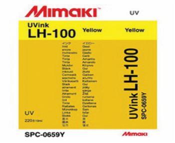 Digital UV Inks | Mimaki USA SPC-0659-Y | Reece Supply